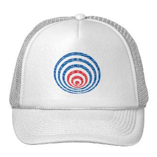 Mod World Target Mesh Hat