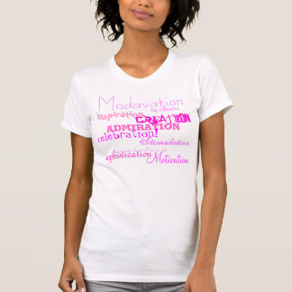 Modavation Motivations T-Shirt