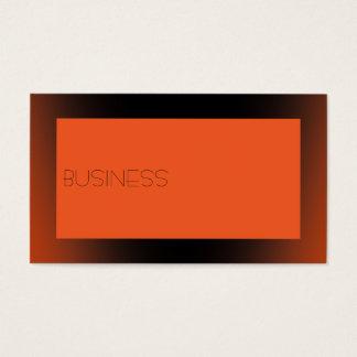 Mode Business Card