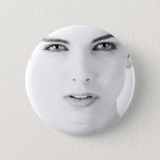 model 6 cm round badge
