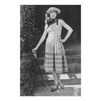 Model Colleen Moore Posters