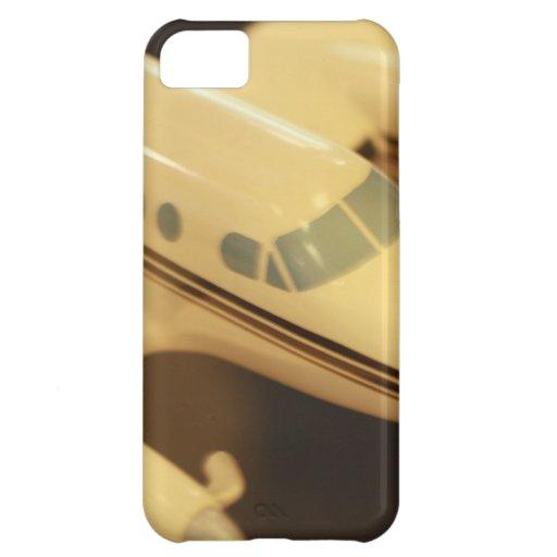 Model Plane iPhone 5C Case