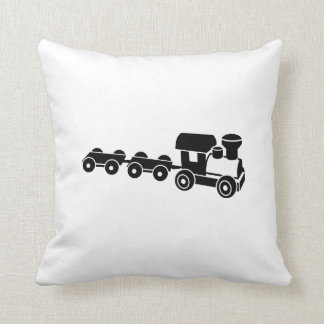 Model railroad cushion