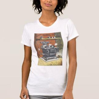 Model Range Tshirts