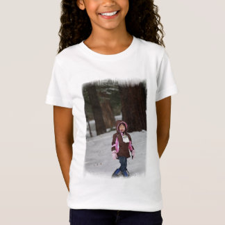 Model Shot T-Shirt