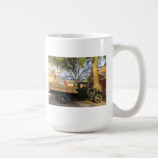 Model T Truck Coffee Mug