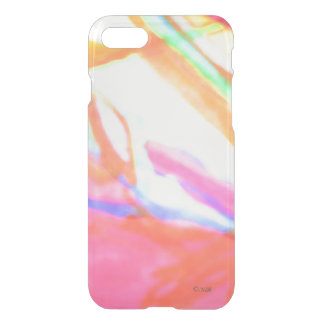 Model: Uncommon iPhone 7 Clearly™ Deflector Case S