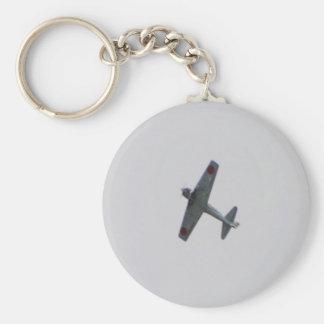 Model Zero Keychain