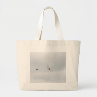 Models Of German WW1 Fighters Canvas Bags
