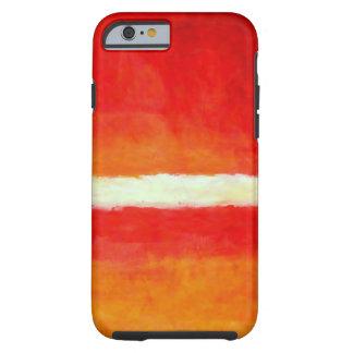 Modern Abstract Art - Rothko Style iPhone 6 Case