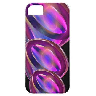 Modern Abstract Fractal Case For The iPhone 5