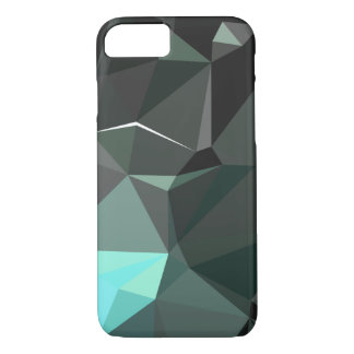 Modern Abstract Geometric Pattern - Awe Cathedral iPhone 8/7 Case