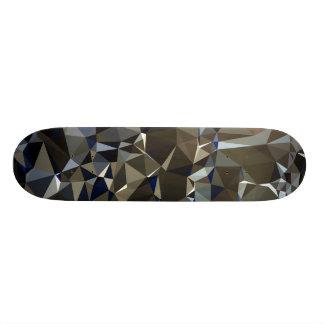 Modern Abstract Geometric Pattern - Snake Eyes Skateboards