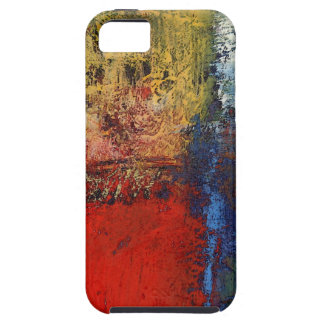 Modern Abstract iPhone 5 Cases