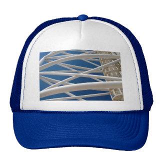 Modern Architecture Hat