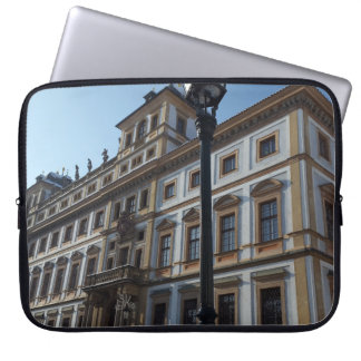 Modern Architecture, Prague Laptop Sleeve