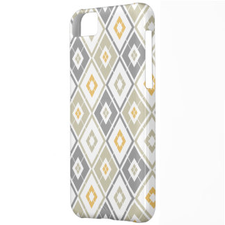 Modern Argyle Cover For iPhone 5C