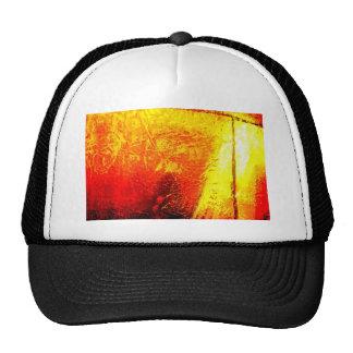 Modern Art - Abstract Art Trucker Hat
