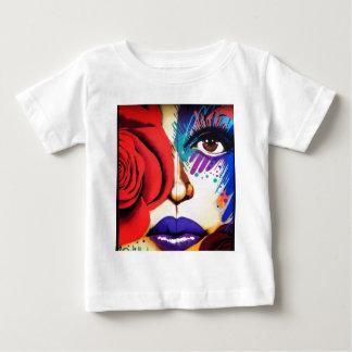 Modern Art Clothing Tshirts
