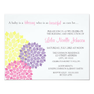 Baby Dedication Invitations & Announcements | Zazzle.com.au