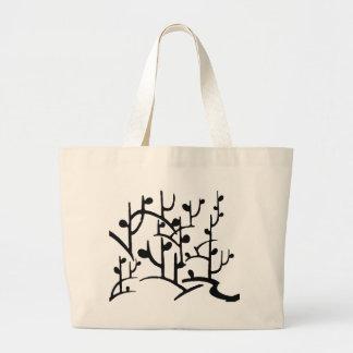 Modern Branches Bag