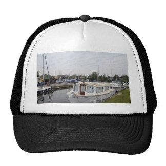 Modern Broads Cruiser Trucker Hat