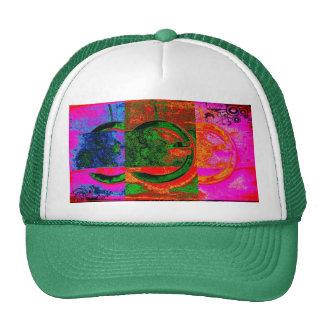 Modern Buckles Cap
