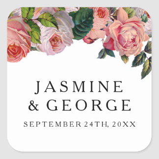 Browse the Wedding Sticker Collection and personalise by colour, design or style.