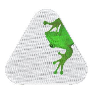 Modern Clean Frog Pieladium Bluetooth Speaker