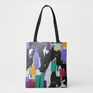 Modern Colorful Bag Unique Design - Today is more