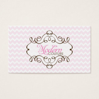 Modern Couture - Beverly Business Card