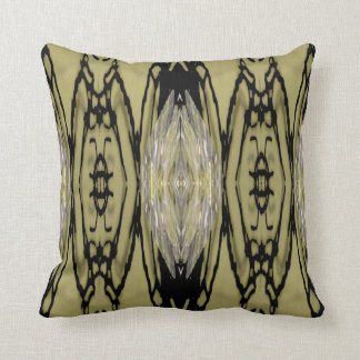 Modern Crystal Pillow-Home Decor-Black/Green Cushion
