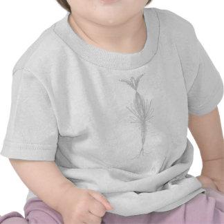 Modern Cursive Embroidery 7 Shirts