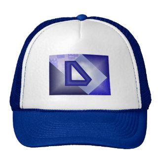 MODERN D IS FOR ? CAP
