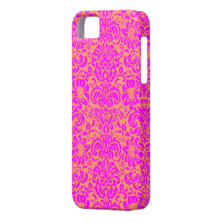 Modern Damask iPhone 5 Covers