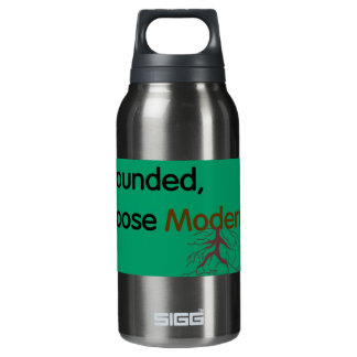 Modern Dance 0.3L Insulated SIGG Thermos Water Bottle