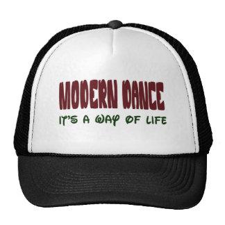 Modern dance It's a way of life Trucker Hats