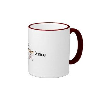 Modern Dance Mug