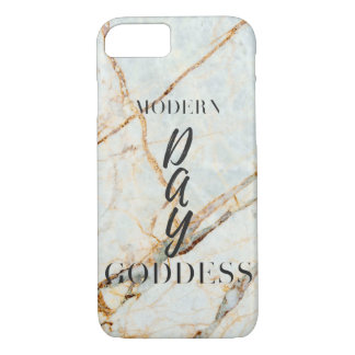 Modern Day Goddess Phone Case