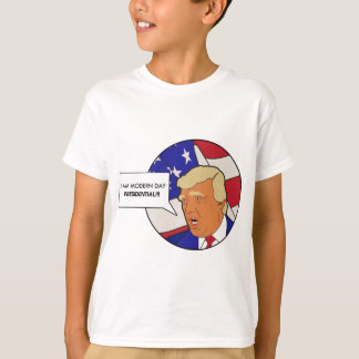 Modern Day Presidential T-Shirt