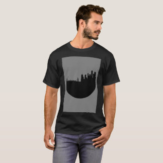 Modern Day Slavery Choose Between Modern T-Shirt