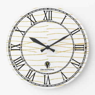 Modern Decorative Designer#7 Wall Clock Buy Online