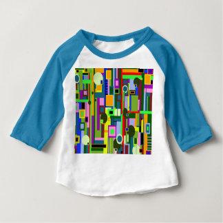 Modern Design Baby T-Shirt