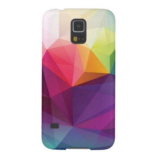 Modern Design Galaxy S5 Cover