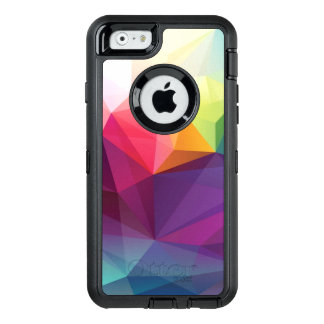 Modern Design OtterBox Defender iPhone Case