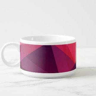 Modern Design Chili Bowl