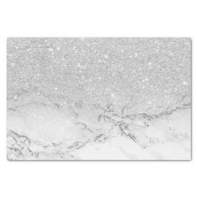 e21c6125a77 Grey Marble Design Tissue Paper