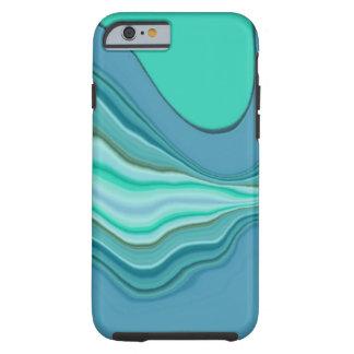 Modern Fine pastel color  Iphone 6 Case