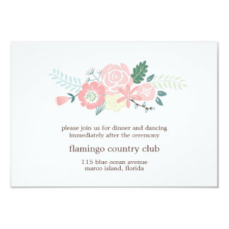 Shop Zazzle's selection of wedding reception cards for your special day!