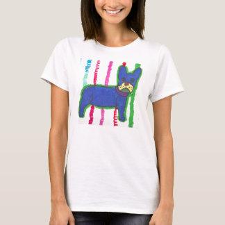 Modern French Bulldog Trendy-T T-Shirt